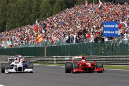 Why F1 was too quick to dismiss KERS