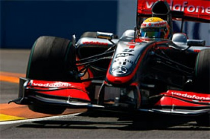 Technical analysis: European & Belgian GPs