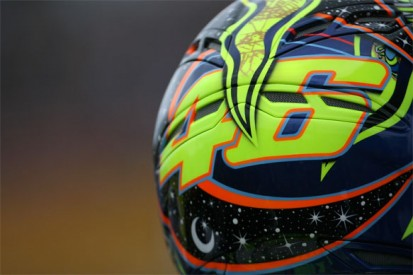 Exclusive interview with Valentino Rossi