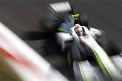 A rejuvenated Rubens Barrichello
