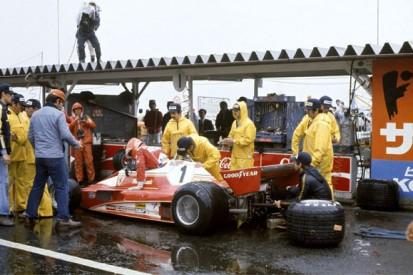 Grand Prix Gold: Japan 1976