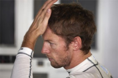 Why Button would be a deserving champion