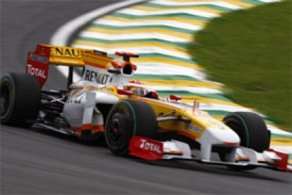 The complete 2009 Brazilian GP review
