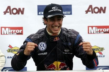 The 2009 British F3 season review