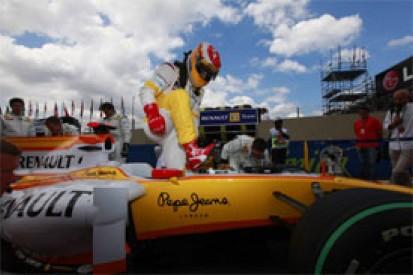 The Abu Dhabi Grand Prix preview