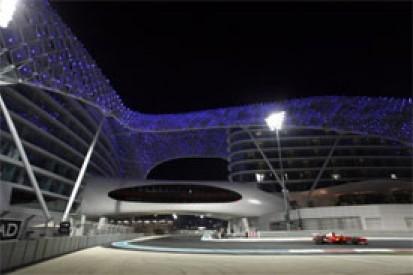Setting a new standard in F1