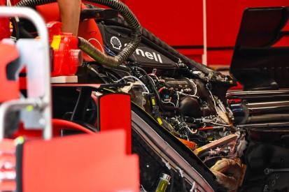 Formel-1-Technik: Mit diesen Änderungen am Motor will Ferrari 2021 aufholen