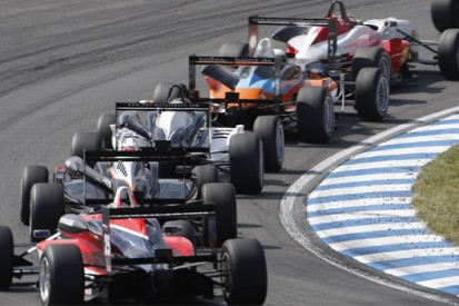 The top 10 Euro F3 drivers of 2009