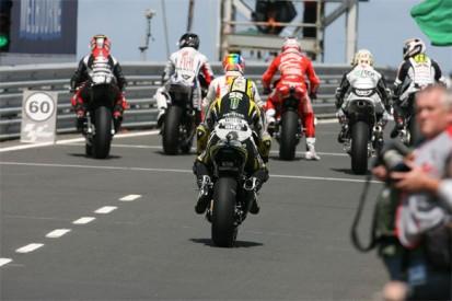 The top ten MotoGP riders of 2009