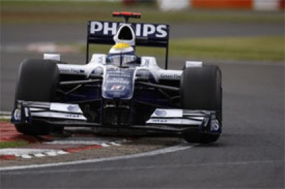Mark Hughes' top 10 F1 drivers of 2009