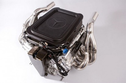 Mercedes: Winning the power struggle