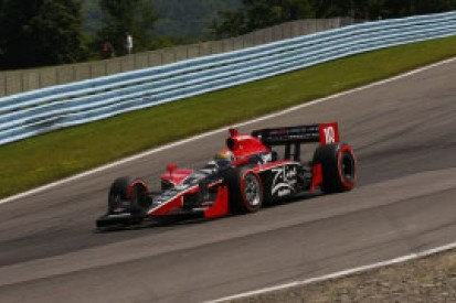 The decade's top 10 US single-seater drivers