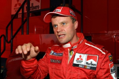 The top 10 WRC drivers, 2000-2009