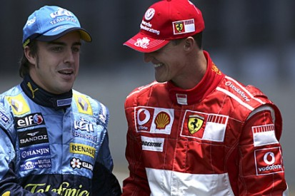 AUTOSPORT's top 10 drivers of the decade