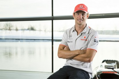 Button to be star of the show again
