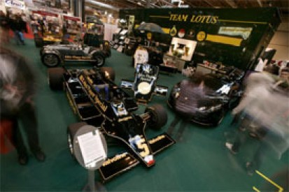Memories of a wannabe racing driver