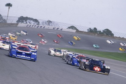 From the archives: 1990 Daytona 24 Hours