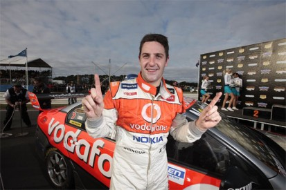 How Jamie Whincup became a hero