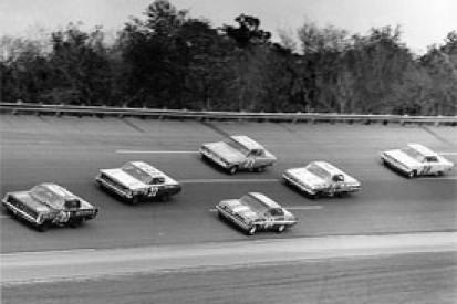 The most memorable Daytona 500s