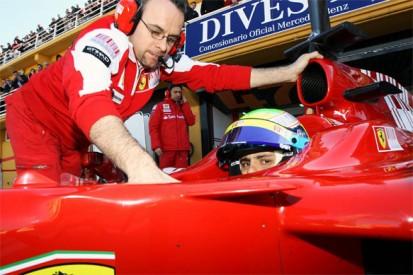 Massa: Waking from the nightmare