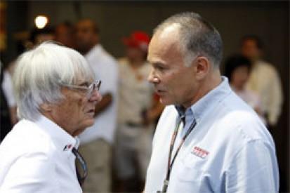 The F1 hopefuls' race against time