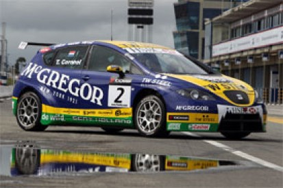 WTCC 2010: Runners and riders