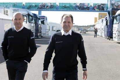 BMW's loss, Sauber's gain