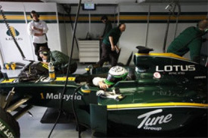 Assessing the chances of F1's new teams