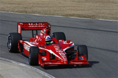 IndyCar 2010: Runners and riders