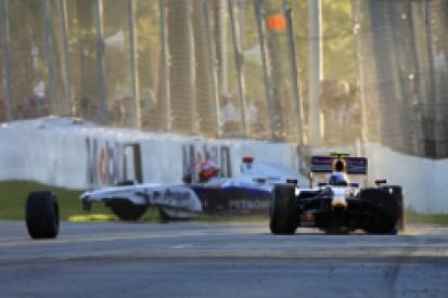 Pre-race analysis: Australian GP