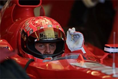 On Formula 1's biggest comebacks