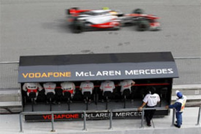 The complete 2010 Malaysian GP review