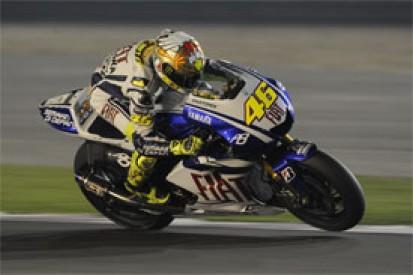 MotoGP 2010: Runners and riders