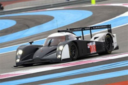 Le Mans Series: Runners and riders