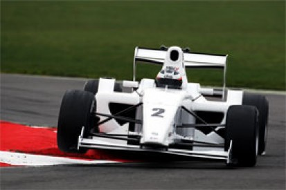 Formula 2: Runners and riders