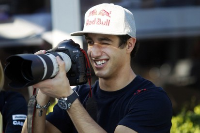 Daniel Ricciardo previews FR3.5