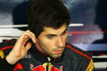 F1's 'most dangerous man' comes of age