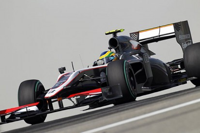 How Hispania made it to the grid in 2010