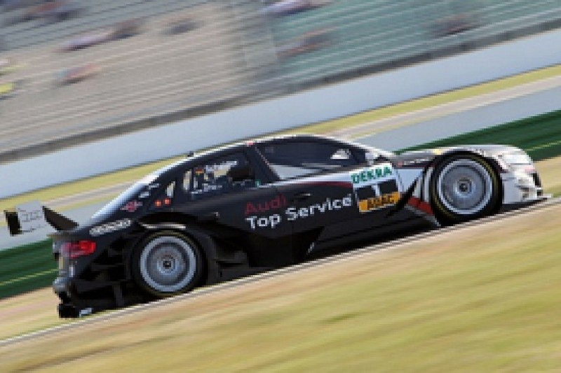 DTM 2010: Runners and riders