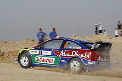 The challenge of globalising the WRC