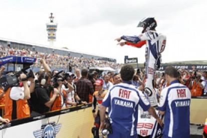 Why Lorenzo's Jerez win changes MotoGP