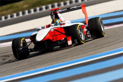 GP3: Runners and riders