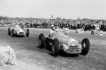 1950 European Grand Prix report