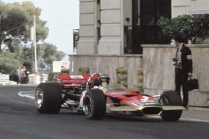 Top 10 Monaco legends