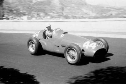 Grand Prix Gold: Monaco 1955