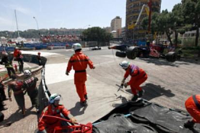 Stat Attack: Monaco