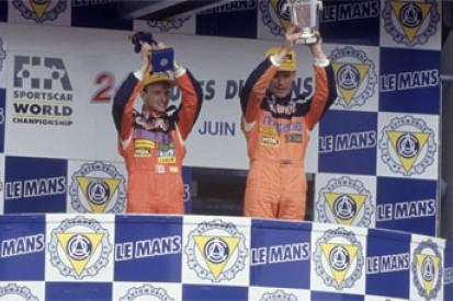 Le Mans Gold: 1991