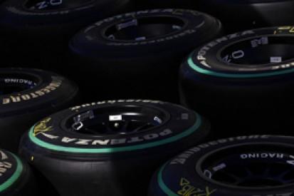 The latest twists in F1's tyre saga