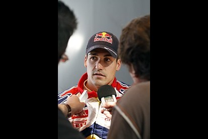 Why Sordo had to step aside for Ogier