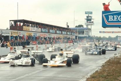 Grand Prix Gold: Canada 1973